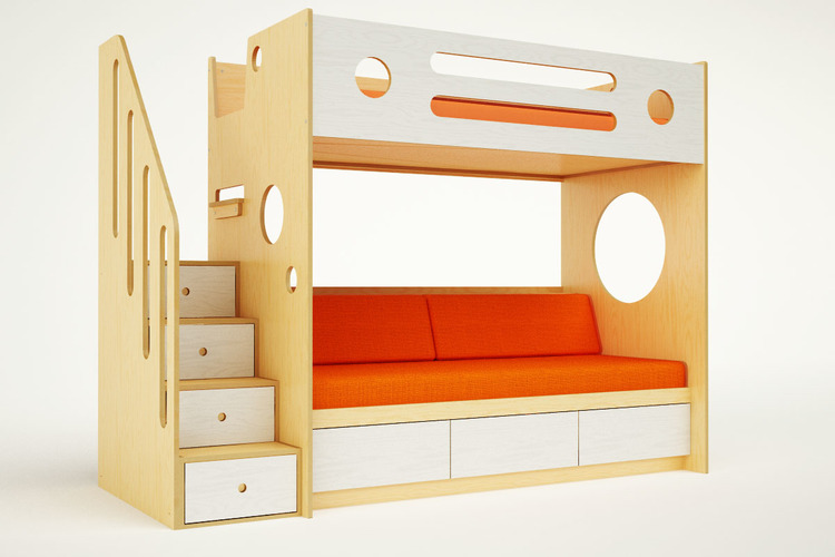 Bunk+with+Daybed+Stairs+-+whiteWash+-+pers01