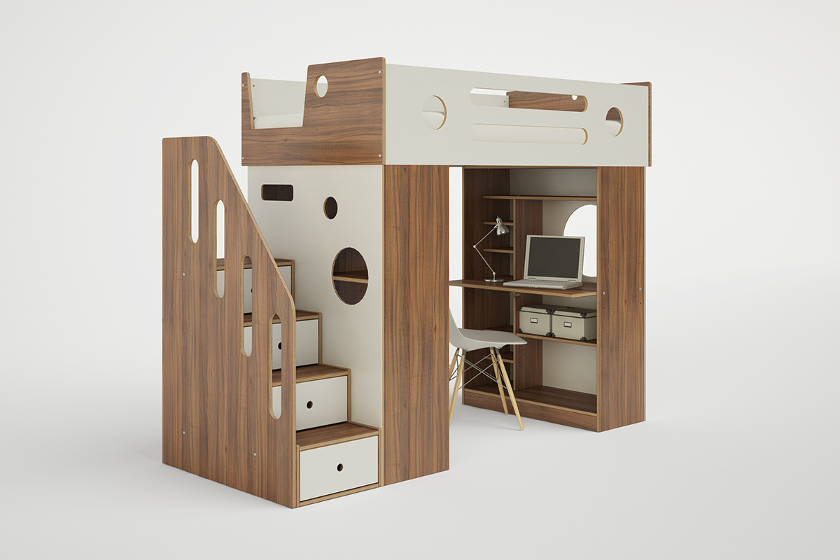 DUMBO+Loft+Bed+Stairs+walnut+pers+02